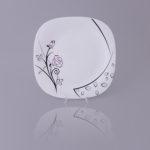 Opal Desert Plate - Code : 220 ; Design : 634
