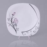 Opal Dinner Plate - Code : 290 ; Design : 634